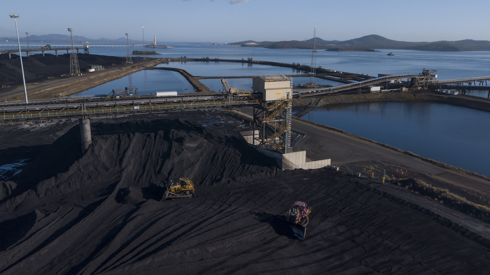 Our sources of metallurgical coal and thermal coal